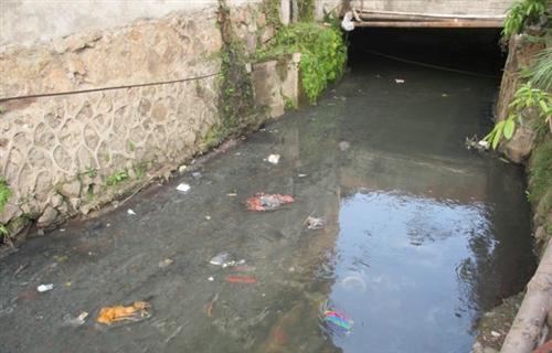 生活污水检测