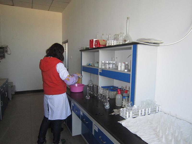 实验室无机前处理