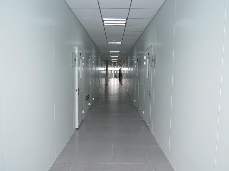 新奥环标实验室