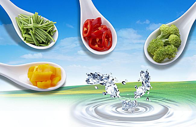 饮用水的检测标准